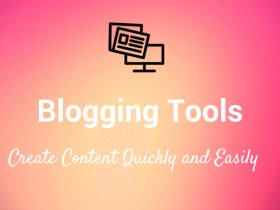 10 free blogging tools - English