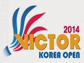 2014 Victor Korea Open
