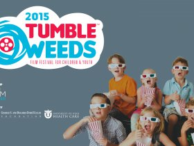 2015 Tumbleweeds Film Festival - Feature