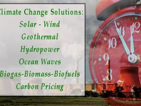 2019 11 16 CLIMATE CHANGE SOLUTIONS
