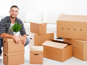 5 Items You Need When Packing Up