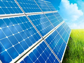 About Solar PV