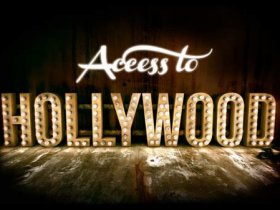 Access Hollywood Movies