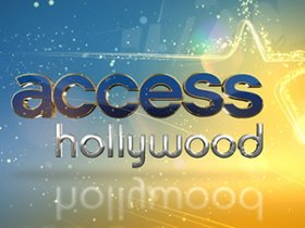 Access Hollywood Television