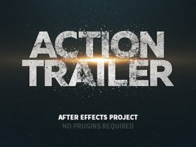 Action Movie Trailers