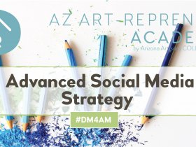 Advanced Social Media Strategy (#DM4AM)