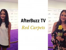 AfterBuzzTV Red Carpets