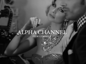Alpha Channel Producciones / Fashion