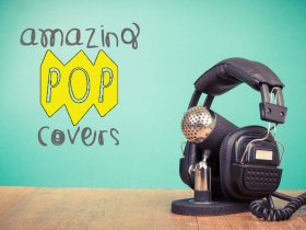 Amazing Pop Covers