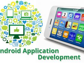 Andorid Mobile App Development