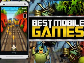 Android & iOS Games