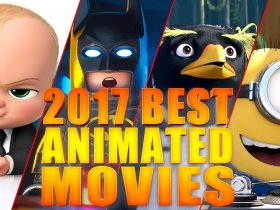Animation Movie Trailers