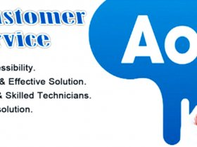 AOL Cuctomer Support Phone Number