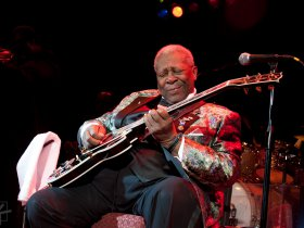 B.B.King Blues