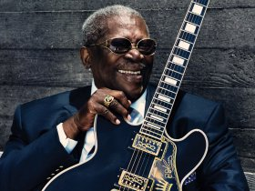 B. B. King - The Blues Man