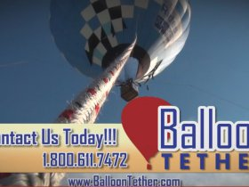 Balloon Tether Info Videos