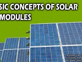 Basic concepts of Solar System and PV Mo
