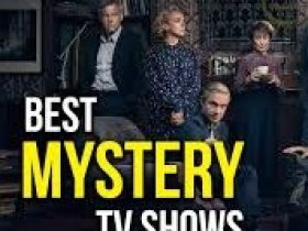 BBC Mystery TV Shows
