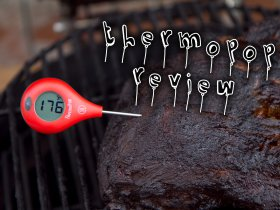 BBQ Equipment & Gadgets