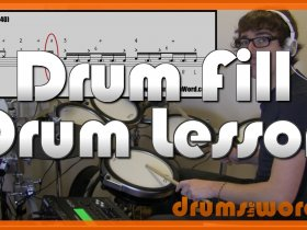Beginner Drum Lessons