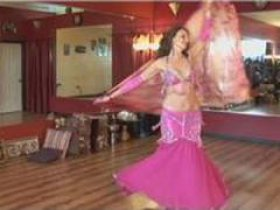 Belly- Dancing-Costumes