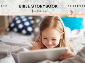 Best Bible Storybooks