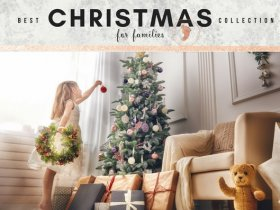 Best Christmas Collection for Families