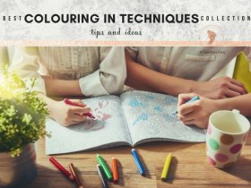 Best Colouring In Collection