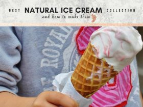 Best Healthy Ice cream Collection