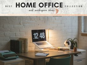 Best Home Office and Workspace Ideas