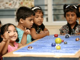 Best Montessori Schools in Bangalore