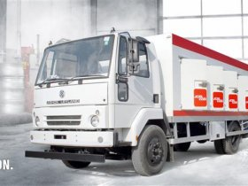 BEST REFRIGERATED VANS MANUFACTURERS IN