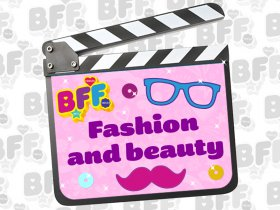 BFF Fashion & Beauty