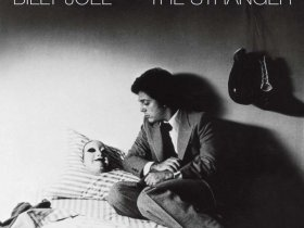 Billy Joel | The Stranger (1977) | Full