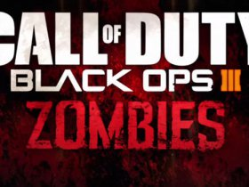 Black Ops 3 - Zombies