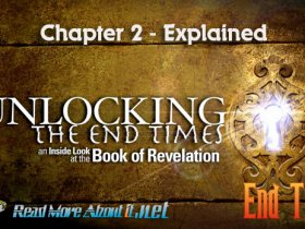 Book of Revelation Chapter 2