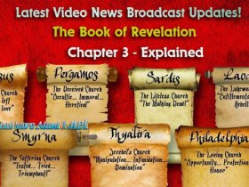 Book of Revelation Chapter 3