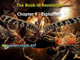 Book of Revelation Chapter 9