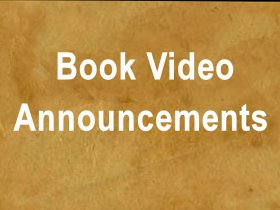 Book Video Announcements