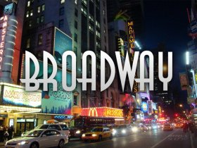 Broadway Shows Full
