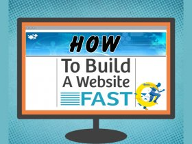 Build Websites Fast!
