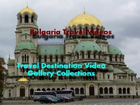 Bulgaria Vacation Travel