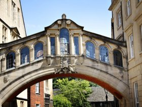 C.S. Lewis Oxbridge Summer Institutes