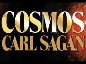 Carl Sagan's Cosmos Series