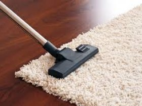 Carpet Cleaning Saint Marys