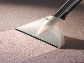 Carpet Steam Cleaning Glenmore Park