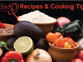 CasaQ: Recipes & Cooking Tips