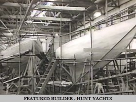 CATEGORY: BOAT BUILDING