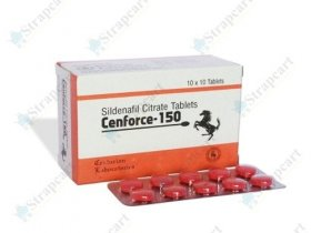Cenforce 150mg Tablet for Sexual Disorde