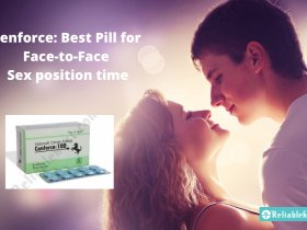 Cenforce: Best Pill for Face-to-Face Sex